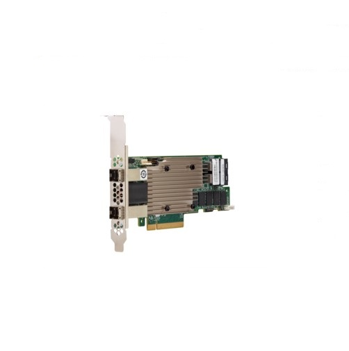 Controller Card 05-50031-00 PCI Express 3.1 16-Port 12Gb SAS/SATA MegaRAID 9480-8i8e