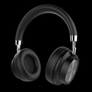 Foldable Over Ear With Built in Mic. Wireless Headset High End 40mm Hi- Fi Stereo Wireless Headphone