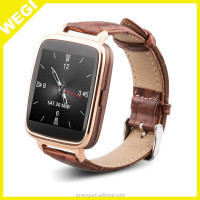 Newest 2015 M28 android smart watch,bluetooth smart watch,smart watch phone support IOS