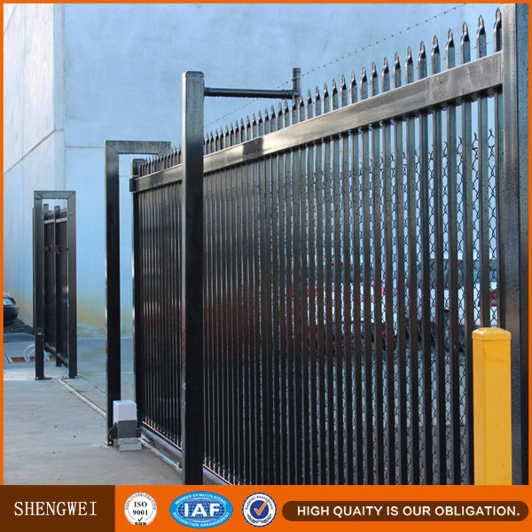 How To Craft A Fence Part - 28: Steel Craft Fence, Steel Craft Fence Suppliers And Manufacturers At  Alibaba.com