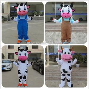 7a8cf0860f1 Cow Costume