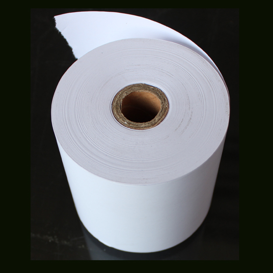 Thermal Printing Paper , Thermal Paper Printer Sample FOC