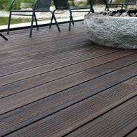 wholesale waterproof wpc composite decking flooring