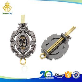 Custom Cut-out Cavalry Lapel Pin In Black Nickel Plating - Buy Custom  Cut-out Cavalry Lapel Pin,Cavalry Lapel Pin,Lapel Pin In Black Nickel  Plating