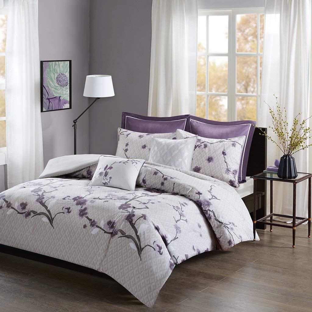 Cheap Purple Floral Duvet Find Purple Floral Duvet Deals On Line At Alibaba Com