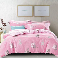 top-rated quality 6 pcs cushion pillowcase bed sheet walmart bedspreads