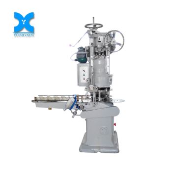 Excellent quality automatic aerosol can capping machine/Sealing machine