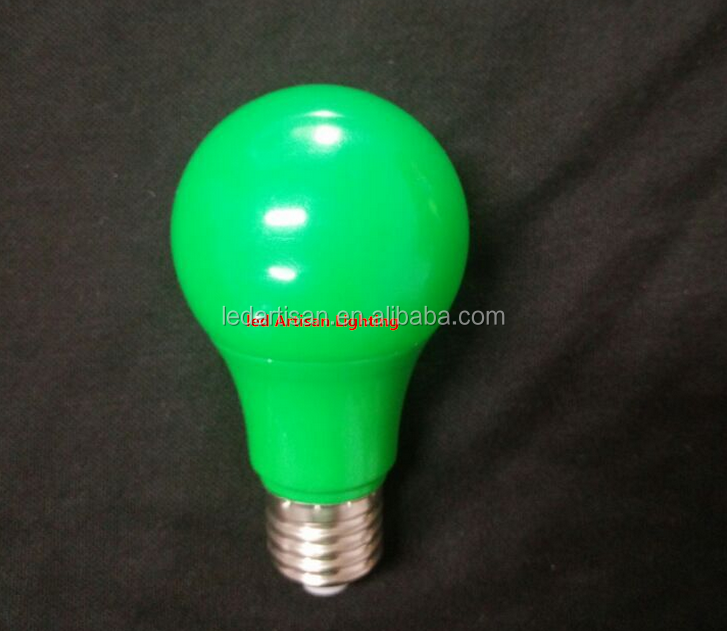 outdoor colour christmas red green bule yellow holiday a60 <strong>bulb</strong> outdoor manufacturer competitive price