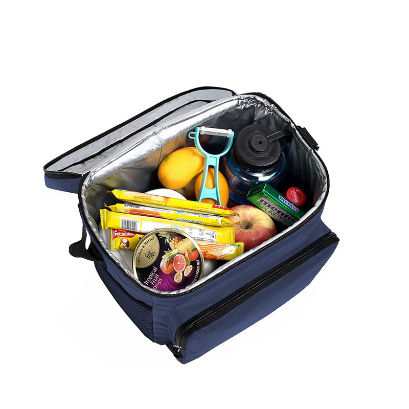 Factory Customized High Quality Outdoor Lunch Cooler Bag