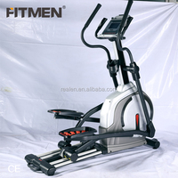 elliptical cross trainer for Gym Use