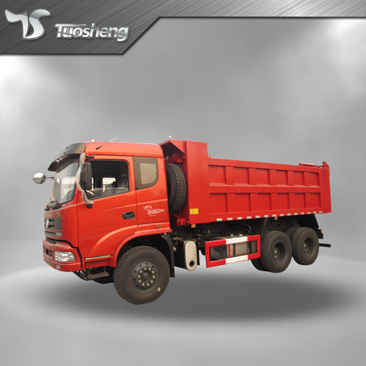 10 tires tipper truck