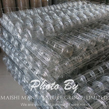 50x50mm Galvanized Steel Wire Mesh Panels, 50x50mm Galvanized ...