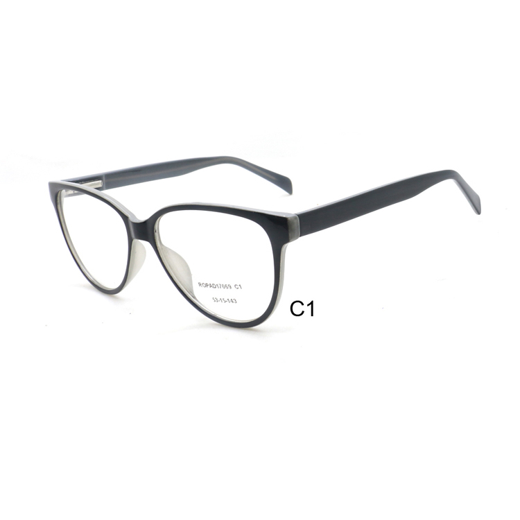 Types Of Designer Custom Made Eyeglass Frames - Buy Eyeglass Frames ...