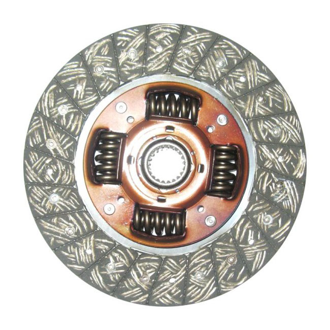 high quality clutch disc for DYNA 200; TYD112U ; 324 0164 10 ; 1862 620 001; 803720