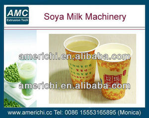 Soya Bean Milk Equipment