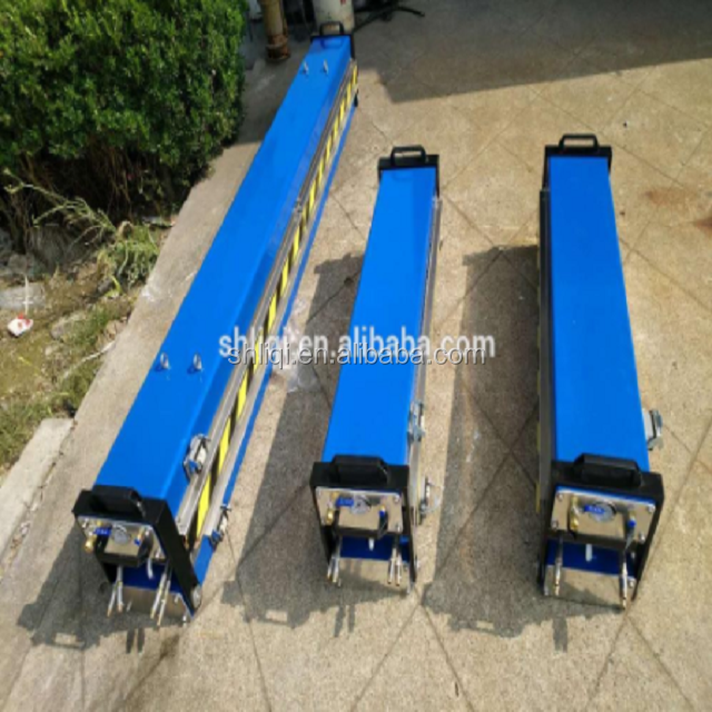 Hot sale conveyor belt vulcanizer with pvc pu belt vulcanizer
