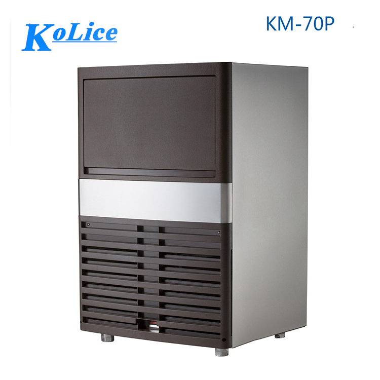 high quality commercial big cube ice maker machine 30kgs price china