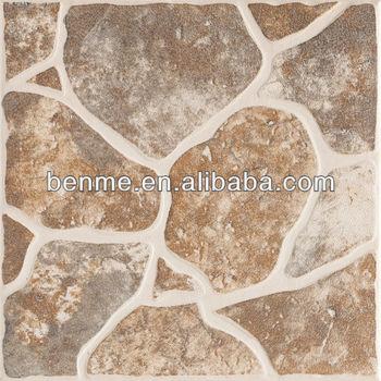 16x16 Floor Tile Glazed Ceramic Floor Tile Kitchen Floor Tile Non