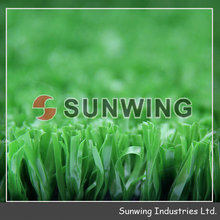 Sunwing cheap synthetic turf carpet synthetic turf brown