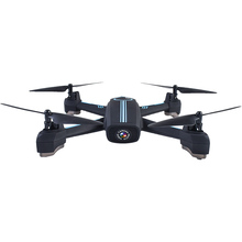 GPS selfie quadcopter camera drone with waypoint surround flight and follow me mode