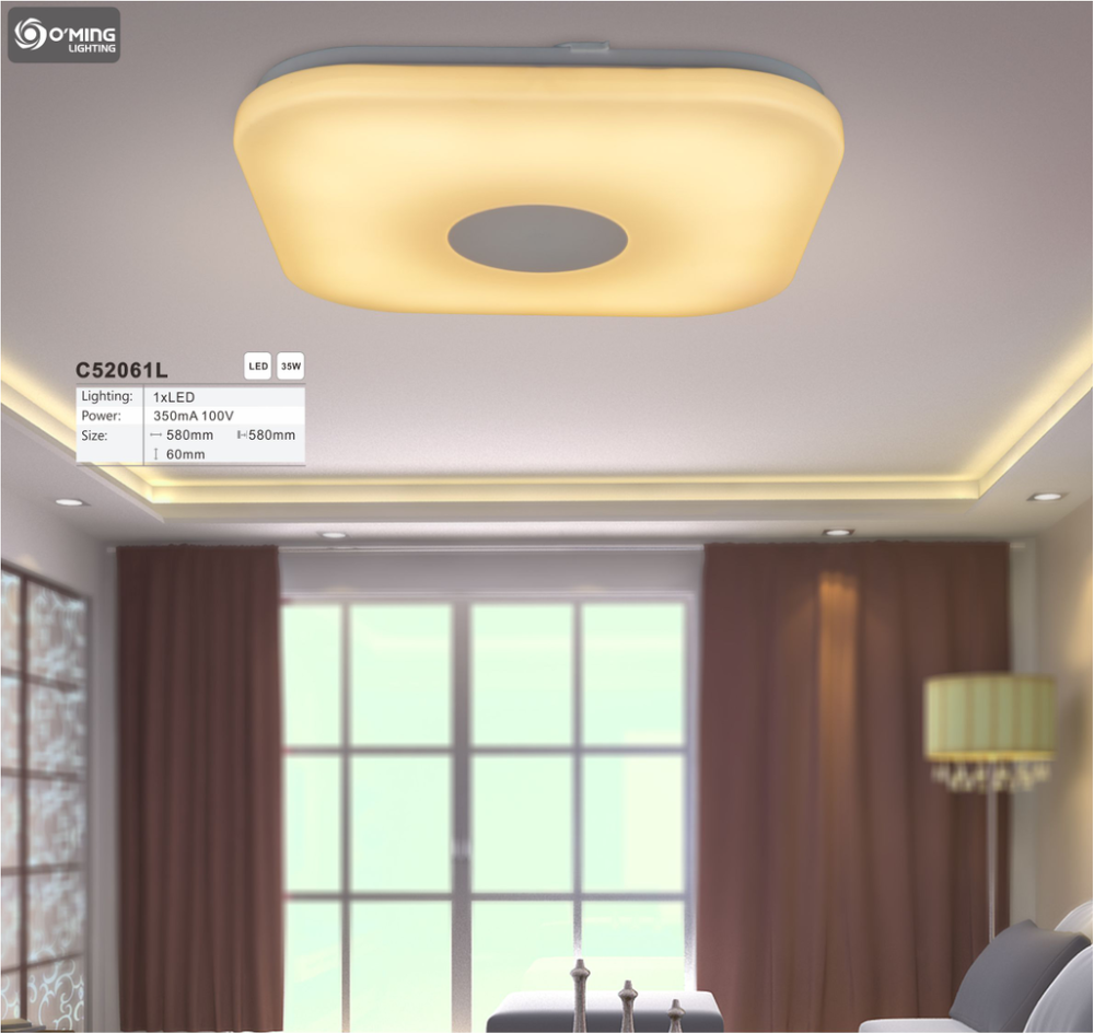 Bedroom Living Room Ceiling Led Light Price In Desh Product On Alibaba