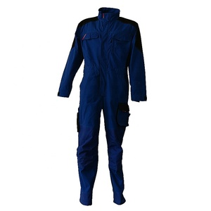 High Quality Durable Safety Uniform for Construction