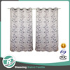 Popular best price tree curtain fabric drapery