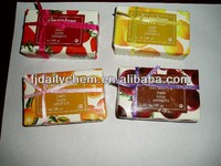 Common paper packed bar Soap
