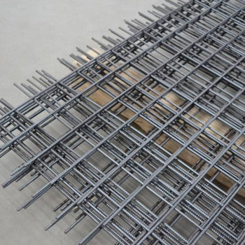 6x6 Concrete Reinforcing Welded Wire Mesh Panels - Buy Concrete ...