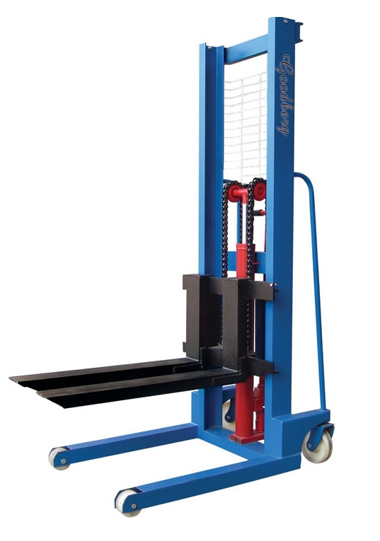 Manual Hydraulic Lift : Manual hydraulic lift forklift trolley jack buy