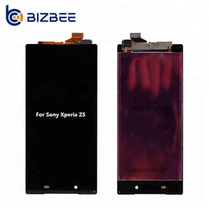 Repair Original Replacement Digitizer Lcd Touch Screen For Sony Z5/ E6653 Lcd Digitizer
