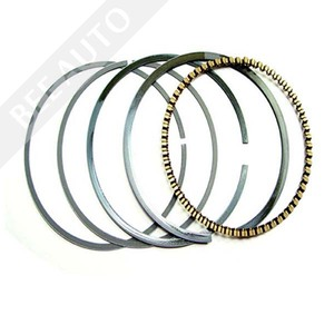 Trucks Kubota V1702 Diesel Engine Piston Ring 82mm