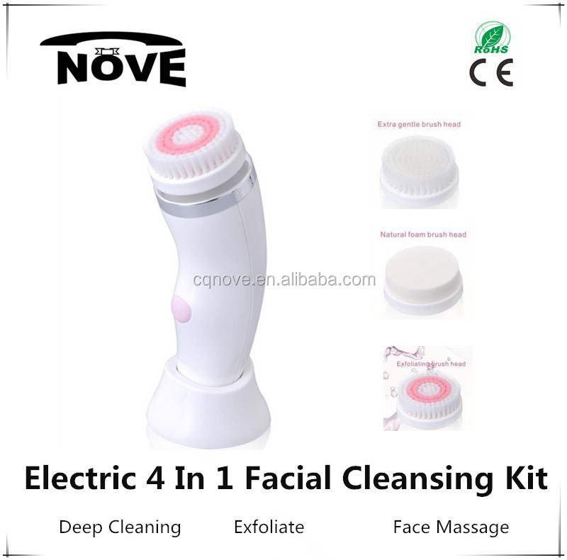 2016 New product portable skin care equipment/electrical stimulation face lift machine