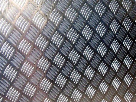 Supply 0.4-10mm Aluminum Treadplate/ Embossed Sheet