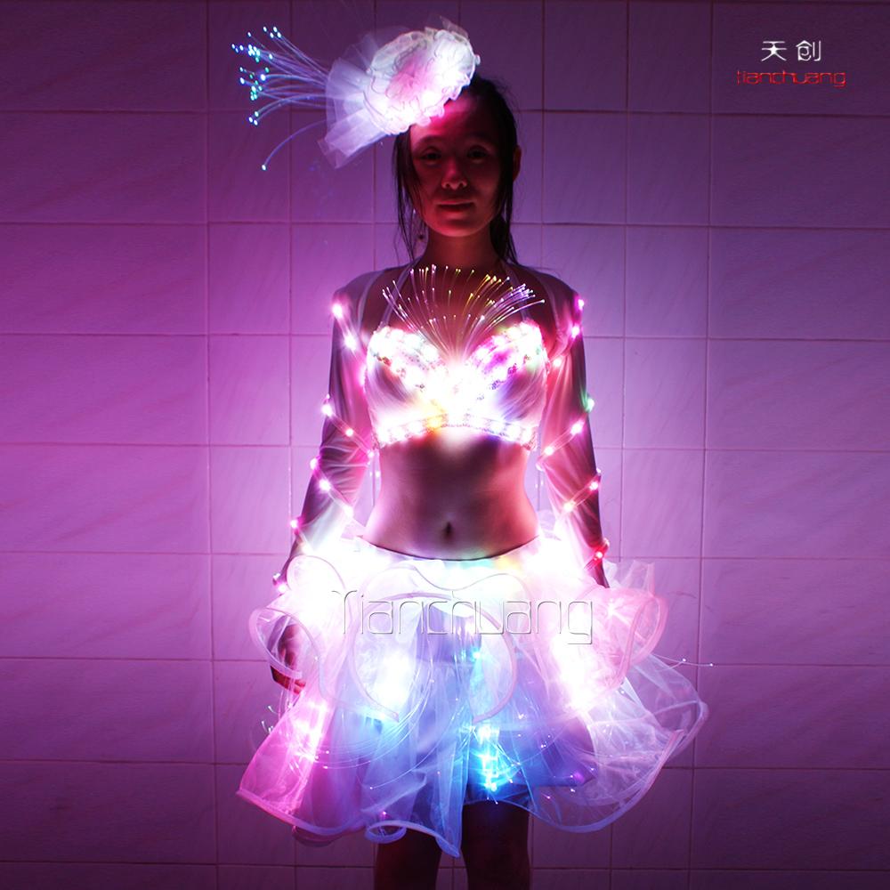 Catálogo de fabricantes de Luces Led Vestido De Fiesta de alta ...