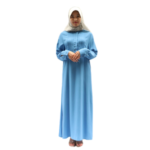 long shirts muslim women