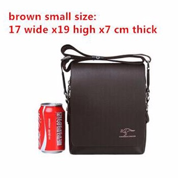 Brown small 4361