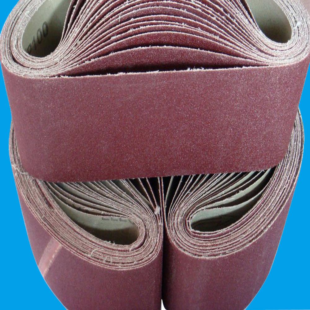Best Quality Abrasive Aluminum Sanding Belts Buy