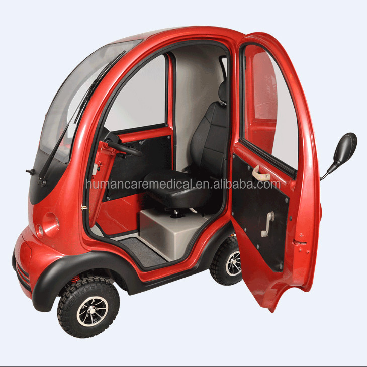 New design 2015 Compact Travel Scooters electric cabin scooter for old people