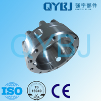 High accuracy differential shell, professional auto parts, high quality and low price