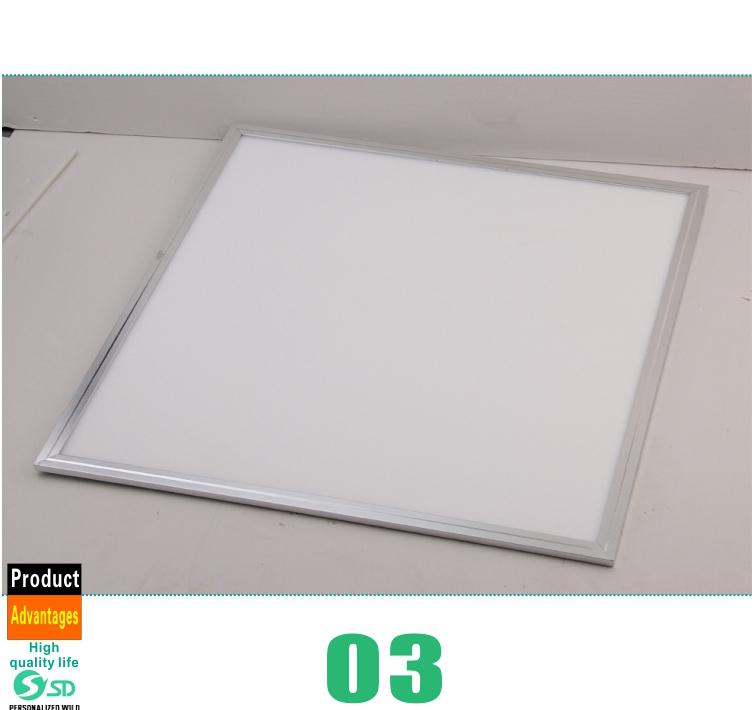 중국 뜨거운 판매 12w 90w Superslim Smd4014 60x60 주도 패널 조명 - Buy ...