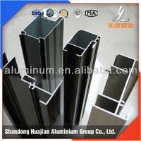window aluminium extrusion profiles