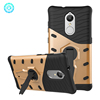 Heavy duty armor tpu case for lenovo k8,k8 note,k8 plus back cover with dual layers