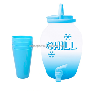 Hot Selling Good Quality Drinking Plastic Beverage Dispenser
