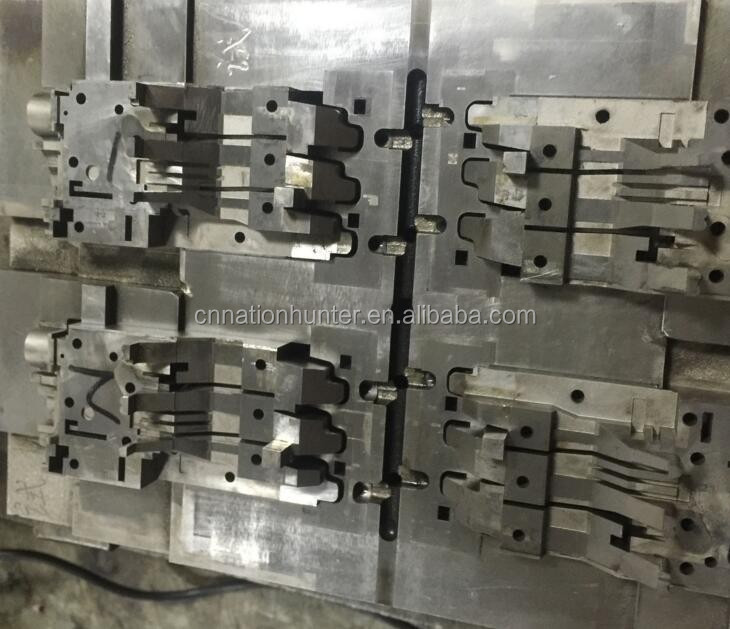 Precision electric plastic parts mould/bakelite injection mold