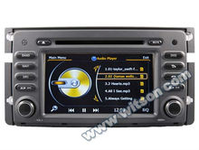 WITSON car radio audio for Smart ForTwo with A8 Chipset Dual Chipset 3G modem wifi DVR Option---Russia Menu!!!
