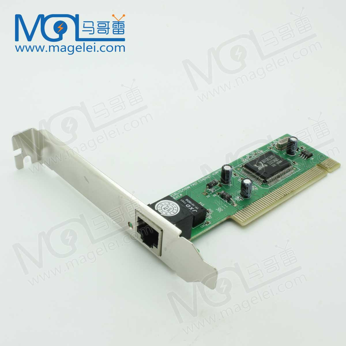 1000M Gigabit Network Ethernet PCI LAN Card adapter