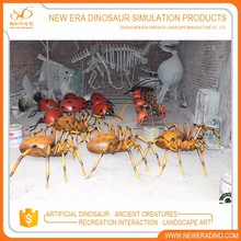 Zigong Artificial Insects Handmade Fiberglass Insect Model