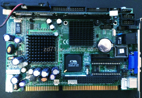 SBC82610 Rev.A2  industrial motherboard for industry use