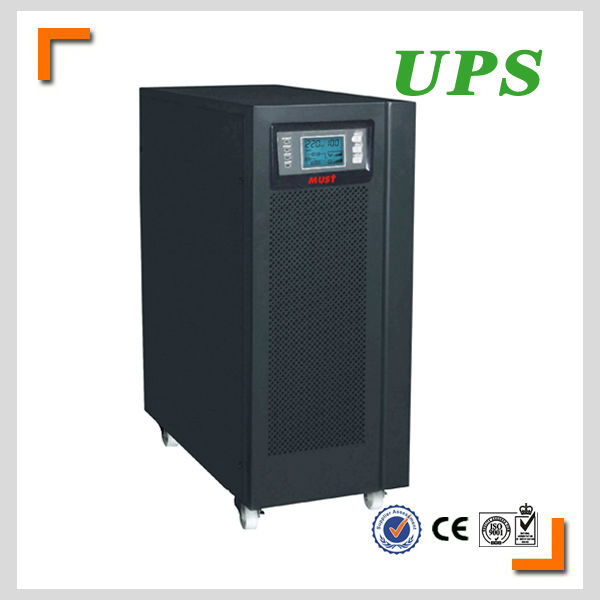MUST EH5000 With Longer Backup Time Power supply system online ups